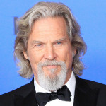 Jeff Bridges at the 76th Annual Golden Globe Awards at The Beverly Hilton Hotel on January 6, 2019 in Beverly Hills, California
