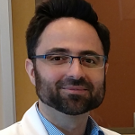 Jose M. Martinez-Navio, PhD, is an HIV researcher at the University of Miami Miller School