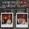 Official Film poster for Memories of a Penitent Heart.