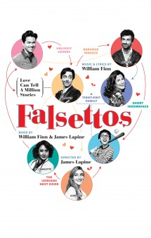 lapine jewish personals Falsettos nominated for five 2017 tony awards, including best revival of a musical, falsettos is a hilarious and poignant look at a modern family revolving around the life of a gay man marvin, his wife, his lover, his soon‑to‑be‑bar‑mitzvahed son, their psychiatrist, and the lesbians next door originally created under the specter of.