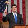 House Speaker Paul D. Ryan
