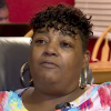 Irene Ross, a client with HIV, says the name change is hurtful.