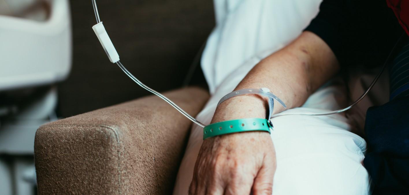 Many Cancer Survivors Age Faster Cancer Health