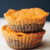 Protein Pumpkin Cups
