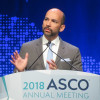 Gilberto Lopes at ASCO 2018