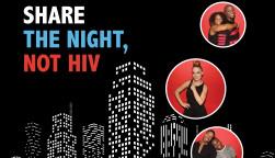 Prescribe HIV Prevention campaign PrEP