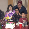 breast cancer, 40th birthday, newly diagnosed, family, kids, husband