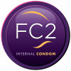 New logo of the FC2 Internal Condom