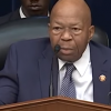 Rep. Elijah Cummings (D-Md), Chair of the House Committee on Oversight and Government Reform