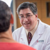 Daniel DeAngelo, MD, PhD, chief of the Division of Leukemia at Dana-Farber