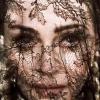 "Images from Madonna's ""Dark Ballet"" video"