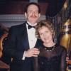 Robert and Frances Gaynes