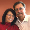 Timothy Moravits and his wife, Jeri